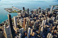 Downtown Chicago, Navy Pier & Monroe Harbor
