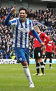 Brighton and Hove Albion v Huddersfield Town 020313