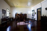 Santa Leopoldina_ES, Brasil...Museu do Colono em Santa Leopoldina...Colono museum in Santa Leopoldina...Foto: LEO DRUMOND / NITRO