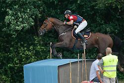 Grouwels Sven - Winka<br /> Nationaal Kampioenschap LRV  Minderhout 2008<br /> Photo © Hippo Foto