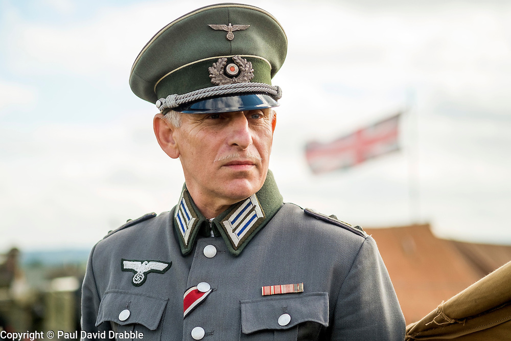 German Hauptmann<br />  17 July 2016<br />  Copyright Paul David Drabble<br />  www.pauldaviddrabble.photoshelter.com