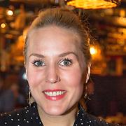 NLD/Amsterdam/20151119 - Perspresentatie Sinatra 100, Hadewych Minis