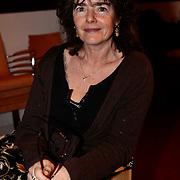 NLD/Amsterdam/20100201 - Perspresentatie Hunebed tot Hyves: de cabaretcanon van de Nederlandse geschiedenis, Dieuwertje Blok