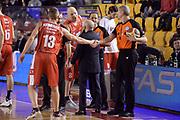 DESCRIZIONE : Roma Lega serie A 2013/14 Acea Virtus Roma Grissin Bon Reggio Emilia<br /> GIOCATORE : Arbitro<br /> CATEGORIA : Arbitro Fairplay<br /> SQUADRA : Arbitro<br /> EVENTO : Campionato Lega Serie A 2013-2014<br /> GARA : Acea Virtus Roma Grissin Bon Reggio Emilia<br /> DATA : 22/12/2013<br /> SPORT : Pallacanestro<br /> AUTORE : Agenzia Ciamillo-Castoria/GiulioCiamillo<br /> Galleria : Lega Seria A 2013-2014<br /> Fotonotizia : Siena Lega serie A 2013/14 Acea Virtus Roma Grissin Bon Reggio Emilia<br /> Predefinita :