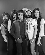 Manfred Mann and his Earth band .. 1981 lineup.