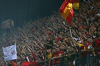 Celebrazione Promozione in Serie A del Benevento, Benevento Serie A Promotion Celebration<br /> Benevento 08-06-2017  Stadio Ciro Vigorito<br /> Football Campionato Serie B 2016/2017. Finale Play-off<br /> Benevento - Carpi<br /> Foto Cesare Purini / Insidefoto