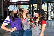PHOENIX, ARIZONA - MARCH 25: What's New in the D-backs Team Shop. (Photo by Sarah Sachs/Arizona Diamondbacks)