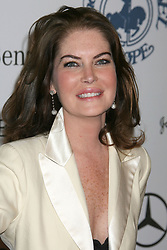 October 25, 2008 - Beverly Hills, CA, U.S. - 25 October 208 - Beverly Hills, California - Lara Flynn Boyle. 30th Annual Carousel of Hope Ball to benefit the Barbara Davis Center for Childhood Diabetes held at the Beverly Hilton Hotel. Photo Credit: Michael Jade/AdMedia (Credit Image: © Michael Jade/AdMedia via ZUMA Wire)