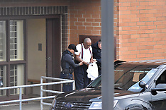 Handcuffed Bill Cosby Caught On Walk Of Shame Exiting Jail - 25 Sep 2018