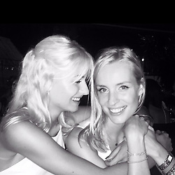 """Lena Gercke releases a photo on Instagram with the following caption: """"Throwback to your Birthday 2 years ago! I'm so happy to have you in my life ! Happy Birthday Baby Girl \u2764\ufe0f @marlies.pia"""". Photo Credit: Instagram *** No USA Distribution *** For Editorial Use Only *** Not to be Published in Books or Photo Books ***  Please note: Fees charged by the agency are for the agency's services only, and do not, nor are they intended to, convey to the user any ownership of Copyright or License in the material. The agency does not claim any ownership including but not limited to Copyright or License in the attached material. By publishing this material you expressly agree to indemnify and to hold the agency and its directors, shareholders and employees harmless from any loss, claims, damages, demands, expenses (including legal fees), or any causes of action or allegation against the agency arising out of or connected in any way with publication of the material."""