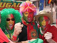 2006.06.17 World Cup: Iran vs Portugal