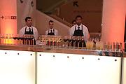 Waiters, Henry Moore, Tate Britain. London. 22 February 2010