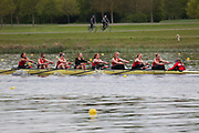 Race: 108  W J16 8+  Final<br /> <br /> Wallingford Regatta 2018<br /> <br /> To purchase this photo, or to see pricing information for Prints and Downloads, click the blue 'Add to Cart' button at the top-right of the page.