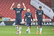 Sheffield Utd v Southend United 141115