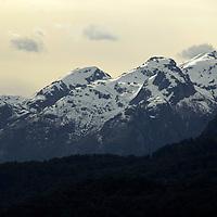 South America, Argentina, Bariloche. Nahuel Huapi National Park scenery.