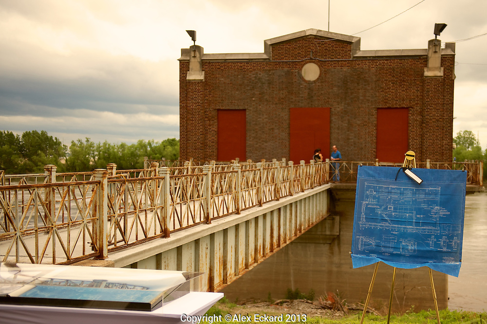 20th Anniversary Celebration at the Pump House, Bridging the Gap, Environmental Organization, Kansas City, 2013