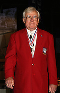 28 August 2006: Hall of Famer Clay Berling. The National Soccer Hall of Fame Induction Ceremony was held at the National Soccer Hall of Fame in Oneonta, New York.