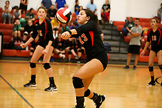09/18/19 HS JVVB Bridgeport vs. RCB