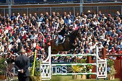 Meyer Janne Friederike, GER, Chloe<br /> Derby Région des Pays de La Loire<br /> Longines Jumping International de La Baule 2017<br /> © Hippo Foto - Dirk Caremans<br /> Meyer Janne Friederike, GER, Chloe
