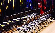 Still Life, graduation chairs, photo art, empty chairs, U of Maryland