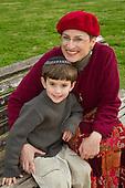 Etana and Alan Family Pics