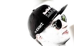November 23, 2017 - Abu Dhabi, United Arab Emirates - Max Verstappen of Netherland and Red Bull Racing Team driver gives an interview on Formula One Etihad Airways Abu Dhabi Grand Prix on Nov 23, 2017 in Yas Marina Circuit, Abu Dhabi, UAE. (Credit Image: © Robert Szaniszlo/NurPhoto via ZUMA Press)