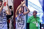 Marco Spissu<br /> Banco di Sardegna Dinamo Sassari - Pompea Fortitudo Bologna<br /> LBA Serie A Postemobile 2018-2019<br /> Sassari, 15/12/2019<br /> Foto L.Canu / Ciamillo-Castoria