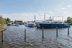Muyeveld, Loosdrecht, Wijdemeren, Netherlands
