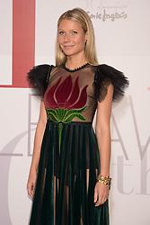 October 26, 2016 - Madrid, Spain - Gwyneth Paltrow attends the Elle Magazine Spain 30 Anniversary awards in Madrid on Oct 26, 2016  (Credit Image: © Gabriel Maseda/NurPhoto via ZUMA Press)