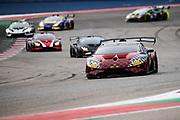 May 21-23, 2021. Lamborghini Super Trofeo, Circuit of the Americas: 4 Michael Mennella, MCR racing, Lamborghini Miami, Lamborghini Huracan Super Trofeo EVO