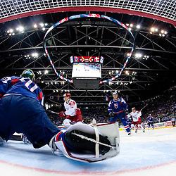 20110509: SVK, Ice Hockey - IIHF 2011 World Championship Slovakia, Slovakia vs Denmark