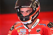 #9 Danilo Petrucci, Italian: Mission Winnow Ducati Team during the Motul Dutch TT MotoGP, TT Circuit, Assen, Netherlands on 30 June 2019.