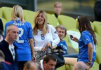 """MAGGIO MARCHISIO CASSANO (Italia)<br /> Danzica 10/06/2012  """"GDANSK ARENA""""<br /> Football calcio Europeo 2012  Spagna Vs Italia <br /> Football Calcio Euro 2012<br /> Foto Insidefoto Alessandro Sabattini"""