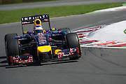 Canadian Grand Prix 2014, Sebastian Vettel (GER), Red Bull-Renault