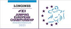 RIESENBECK - Jumping European Championship 2021