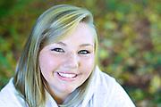 Senior Portrait Photography with Rylee