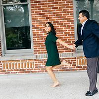 Sonia + LJ: Engaged