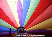 Hot Air Balloons, York Co., PA Park Festival