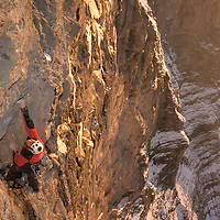 Mountaineering and Climbing