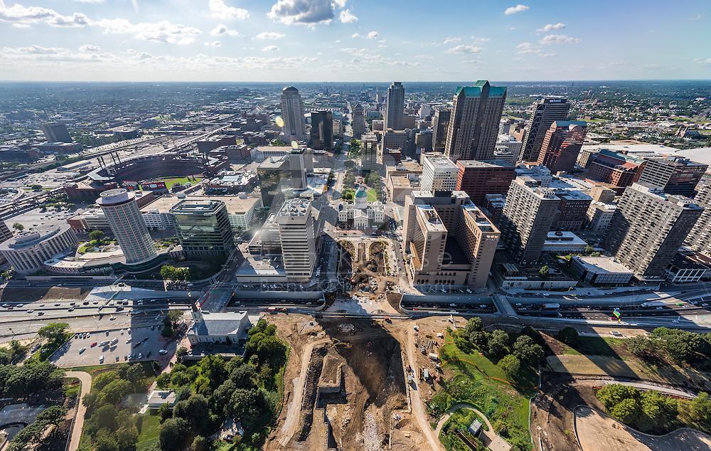 St. Louis, Missouri on September 11, 2015.  Photo by Ben Krause