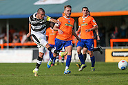 Braintree Town v Forest Green Rovers 240916