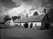 Ballymascanlon cottages