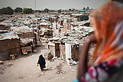 A walk through Arhiba, a slum mostly inhabited by the Afar tribe, the poorest (and sometimes dangerous) area of Djibouti. Arhiba is faced with huge problems of sanitation, extreme malnutrition (Djibouti is expensive and dependent of all imports), tuberculosis, Aids etc...The geostrategical and geopolitical importance of the Republic of Djibouti, located on the Horn of Africa, by the Red Sea and the Gulf of Aden, and bordered by Eritrea, Ethiopia and Somalia.
