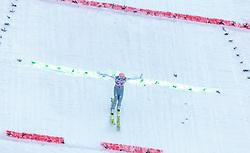 03.01.2016, Bergisel Schanze, Innsbruck, AUT, FIS Weltcup Ski Sprung, Vierschanzentournee, Bewerb, im Bild Severin Freund (GER) // Severin Freund of Germany during his Competition Jump of Four Hills Tournament of FIS Ski Jumping World Cup at the Bergisel Schanze, Innsbruck, Austria on 2016/01/03. EXPA Pictures © 2016, PhotoCredit: EXPA/ JFK