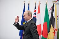 ASEM, , Russian Federation, President Vladimir Putin