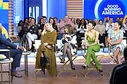 Good Morning America<br /> ABC Television