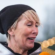 NLD/Amsterdam/20190208- Launch De Hollandse 100 2019, Monique des Bouvrie