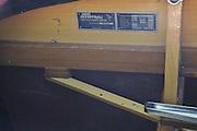 Berlin GERMANY.    Boat manufacturers - production plates - DDR Schiffbau. VEB, Yatchwerft, Belin. Berlin Grunau Spring Regatta Course.  [Berliner Fruh-Regatta 2010 Berlin-Grunau.]. Sunday  25/04/2010 [Mandatory Credit. Peter Spurrier/Intersport Images]