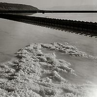 Dead Sea, Mining Operations