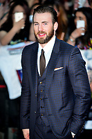 OIC - ENTSIMAGES.COM - Chris Evans at The Avengers: Age of Ultron - European Film Premiere at Vue Westfield, Westfield Shopping Centre in London, England. 21st April 2015.          Photo Ents Images/OIC 0203 174 1069